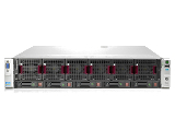 Сервер HP ProLiant DL560 Gen8 - корпус Rackmount 2U, 5 отсеков SFF 2.5