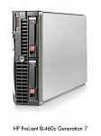 ProLiant BL460c G7